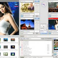 RasCam - Web Cam Online (โปรแกรม สำหรับ สถานีวิทยุ ที่ต้องการ ถ่ายทอดสด ภาพในห้องส่ง ออนไลน์)