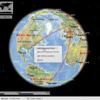 Marble (โปรแกรม Marble แผนที่โลก ศึกษาภูมิศาสตร์ ด้านการศึกษา)