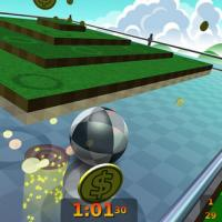 NeverBall (เกม 3 มิติ ฝึกสมอง ให้คุณ พาลูกบอลไปถึงที่หมาย ในเวลาที่กำหนด แจกฟรี)