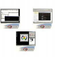 VirtuaWin (โปรแกรม สร้างหน้า Desktop ให้มีหลายๆ หน้า)