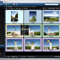 Pictomio (โปรแกรม จัดการรูปภาพ ทำ Slide นำเสนองาน)