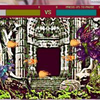 Fighting Dragoon Portable (เกม ศึกชิงจ้าวมังกร แจกฟรี)