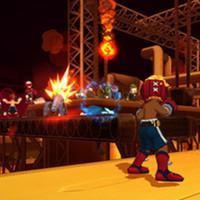 LostSaga (เกม ต่อสู้ออนไลน์ ที่นำฮีโร่จากเรื่องต่างๆ มาประชันกัน)