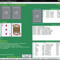 Maha Lot Card Matching (จับคู่ไพ่มหาสนุก)
