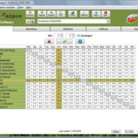 SportsLeague (โปรแกรมการแข่งขันกีฬา SportsLeague จากทั่วโลก)