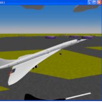 YS Flight Simulator (เกมจำลองการบินที่โดดเด่นน่าสนใจ)