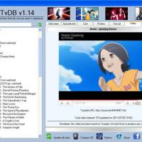 Free TvDB Portable (โปรแกรม เก็บฐานข้อมูลหนังต่างๆ เอาไว้มากที่สุด คอหนังต้องไม่พลาด)