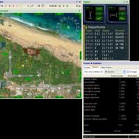 Air Traffic Controller (เกม จำลองว่าคุณคือ หอบังคับการบิน)