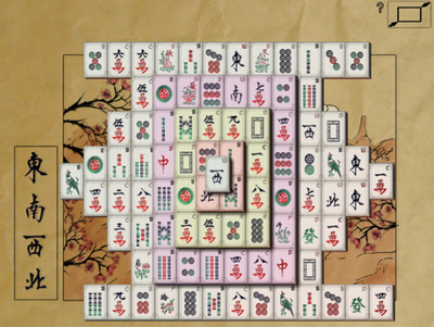 App เกมส์ไพ่ Mahjong In Poculis