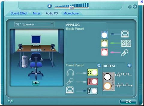 Realtek high definition audio codec (โหลด driver realtek หาก เสียง.