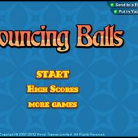 Bouncing Balls (เกม ยิงลูกบอล สุดมันส์)
