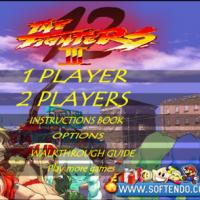 Street Fighter 3 (เกมเอ็กชั่น สุดมันส์)