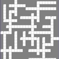 EclipseCrossword (เกม ปริศนาอักษรไขว้)