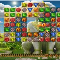 7 Wonders II  (เกม สลับสัญลักษณ์ เพื่อสร้างเมืองโบราณ)