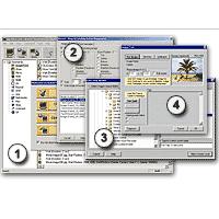 Active ScreenSaver Builder (โปรแกรม สำหรับสร้างภาพ พักหน้าจอ)