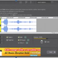 AV RingtoneMax (โปรแกรม สร้างริงโทน สุดเจ๋งตามที่ต้องการ)