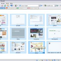 Green Browser (โปรแกรม ท่องเว็บขนาด โคตรเล็ก ที่คุณสมบัติ โคตรเยอะ)