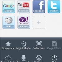 QQ Browser  (โปรแกรม เว็บเบราเซอร์ ใช้ท่องเว็บ โหลดง่าย ใช้สนุก)
