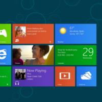 Windows 8 Consumer Preview (วินโดวส์ 8 สำหรับ เวอร์ชั่น ออกสู่ประชาคมโลก)