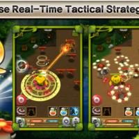 Plants War (เกม สงครามต้นไม้)