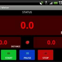 Thailand TAXI Meter (App คำนวณค่าแท็กซี่ กรุงเทพฯ)