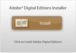 โปรแกรมอ่านอีบุ๊ค Adobe Digital Editions