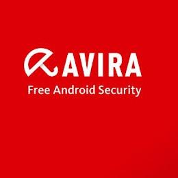 AVIRA Free Android Security (App โปรแกรมรักษาความปลอดภัย ฟรี) :
