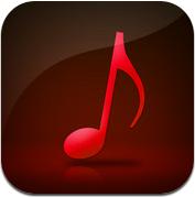 Ringtone Editor Pro (App  ทำริงโทน บนไอโฟน) :
