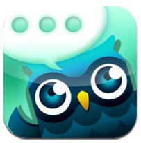 Cubie Messenger (แอป แชทพร้อมวาดรูป ไปในตัว) :