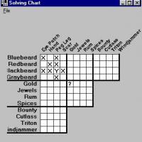 Logic Puzzles (เกม ปริศนา ทดสอบ เชาวน์ปัญญา)