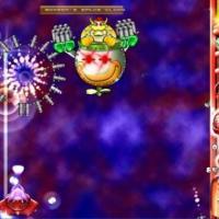 Mario Forever Galaxy (เกมมาริโอ้ ตะลุยอวกาศ)