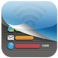My Data Manager (App ควบคุม การใช้งานอินเตอร์เน็ต)