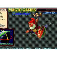 MagicGames (รวมเกม ที่ฝึกตรรกะศาสตร์หรือทักษะ (Logic Games)
