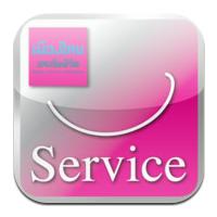 Smile Service (แอป ในแบบฉบับ คนหัวคิดทันสมัย)