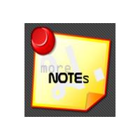 thai NOTEs (แอปสำหรับ จด เตือน บันทึก)