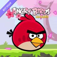 Angry Birds Seasons - PC Version (เกม นกเหวี่ยง ในรูปแบบ Seasons ต่างๆ)