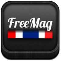 FreeMag (App นิตยสาร หนังสือ แจกฟรี)