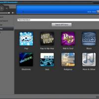 Speed MP3 Downloader (โปรแกรมดาวน์โหลด เพลงโปรด)