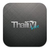 ThaiTV Live (App ดูรายการทีวีออนไลน์)