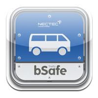 Traffy bSafe Mobile (App ร้องเรียนการเดินทางโดยรถสาธารณะ)