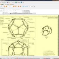 PDF 2 DXF (โปรแกรมเสริม สำหรับ CAD)
