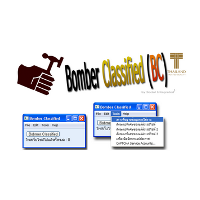 Bomber Classified (โปรแกรม โพสเว็บบอร์ด)
