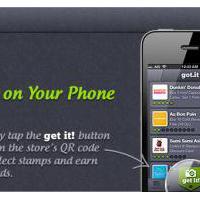 Got It (App ฟรี แทนการพก บัตรสะสมแต้ม ของร้านค้าต่างๆ แบบเดิมๆ)