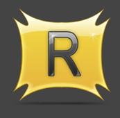 RocketDock (โปรแกรมจัด Icon Desktop ให้เป็นระเบียบ) :