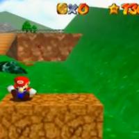 Super Mario Star Road (เกม ซุปเปอร์มาริโอ ออนไลน์)