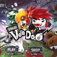 Neo Voodoo (App เกมส์ตุ๊กตาวูดู 3 สหาย ฟรี)