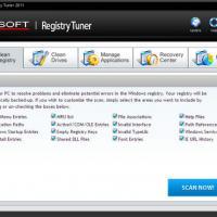 Lavasoft Registry Tuner (โปรแกรม ปรับแต่ง คอมพิวเตอร์ คอมเร็วขึ้น)