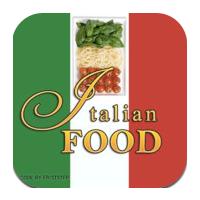 i-Cook Italian -TH (แอป รวบรวม สูตรอาหาร อิตาเลี่ยน)