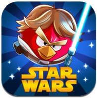 Angry Birds Star Wars (เกมส์แองกี้เบิร์ดสตาวอร์) :
