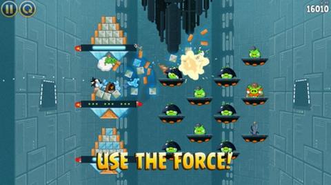 ดาวน์โหลด Angry Birds Star Wars